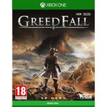 Action - Game Xbox One Games price comparison GreedFall