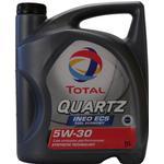 Motor oil price comparison Total Quartz Ineo ECS 5W-30 5L Motor Oil