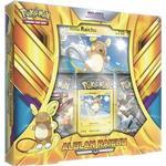 Collectible Card Games Pokémon Alolan Raichu Box