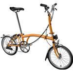 Bikes Brompton M6L 2020 Unisex