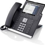 Landline Phones unify OpenScape IP 55G Black
