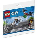 Lego City Sky Police Jetpack 30362