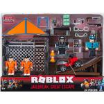 Toys Roblox Jailbreak Great Escape Playset