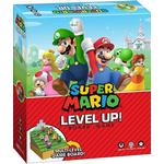 Childrens Board Games - Bluffing USAopoly Super Mario: Level Up!