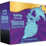 Pokémon Dragon Majesty Elite Trainer Box