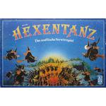 Childrens Board Games - Bluffing Ravensburger Hexentanz