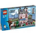 Lego City House Exclusive Set 8403