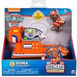 Toy Boat - Plasti Spin Master Paw Patrol Ultimate Rescue Vehicle Zuma Hovercraft