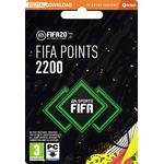 Redeem Cards - PC Electronic Arts FIFA 20 - 2200 Points - PC