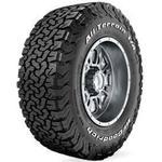 Car Tyres BFGoodrich All-Terrain T/A KO2 LT225/65 R17 107/103S 8PR