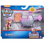 Toy Helicopter Spin Master Paw Patrol Skye's Ultimate Rescue Mini Helicopter