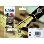 Epson 16 (T1626) Multipack