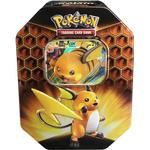 Collectible Card Games Pokémon Hidden Fates Tin Raichu-GX