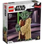 Star Wars - Lego Star Wars Lego Star Wars Yoda 75255