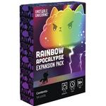 Party Games - Expansion Unstable Unicorns: Rainbow Apocalypse