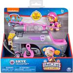 Toy Helicopter Spin Master Paw Patrol Ultimate Rescue Skye Helicopter