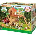 Play Set price comparison Sylvanian Families Treehouse