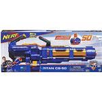 Plasti - Action Play Hasbro Nerf Elite Titan CS-50