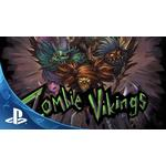 PlayStation 4 Games price comparison Zombie Vikings