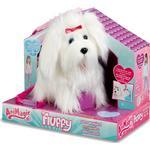 Interactive Pets - Dog Vivid Imaginations Animagic Fluffy