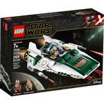 Lego Star Wars price comparison Lego Star Wars Resistance A Wing Starfighter 75248