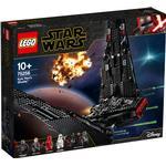 Plasti - Lego Star Wars Lego Star Wars Kylo Ren's Shuttle 75256