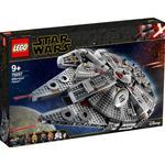 Lego Star Wars Lego Star Wars Millennium Falcon 75257