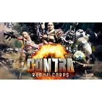 Third-Person Shooter (TPS) PC Games Contra: Rogue Corps