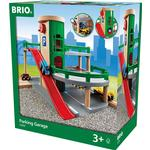 Toy Vehicles Brio Parking Garage 33204