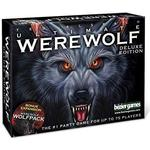 Card Games - Roll-and-Move Bezier Games Ultimate Werewolf: Deluxe Edition