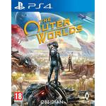 Outer worlds PlayStation 4 Games The Outer Worlds