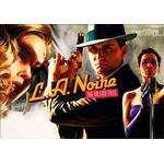 VR support (Virtual Reality) PC Games L.A. Noire: The VR Case Files