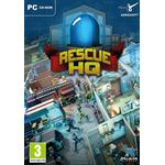 Management PC Games Rescue HQ: The Tycoon