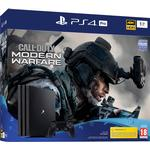 Game Consoles Deals Sony PlayStation 4 Pro 1TB - Call of Duty: Modern Warfare