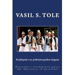 Albanska Books Enciklopedia E Iso-Polifonisë Popullore Shqiptare: Kryevepër E Trashëgimisë Gojore Dhe Shpirtërore Të Njerëzimit (Paperback, 2014)