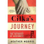 Hardcover Books Cilka's Journey (Hardcover, 2019)