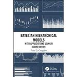 Bayesian Hierarchical Models (Hardcover, 2019)