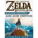 Legend of Zelda Breath of the Wild Master Edition Game Guide Unofficial (E-Book)