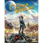 Space PC Games The Outer Worlds