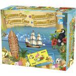 Childrens Board Games - Childrens Game Kärnan Caribbean Gold