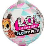 LOL Surprise Fluffy Pets Winter Disco