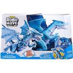 Lights - Interactive Pets Zuru Robo Alive Ice Blasting Dragon