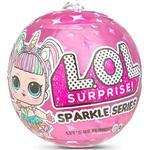 Lol dolls Toys LOL Surprise Sparkle Series