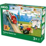 Toy Vehicles Brio Railway Starter Set 33773