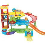 Toy Vehicles Vtech Toot Toot Drivers Garage