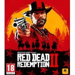 Singleplayer PC Games Red Dead Redemption II