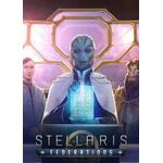 Competitive PC Games Stellaris: Federations