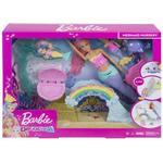 Barbie - Play Set Barbie Dreamtopia Mermaid Nursery Playset