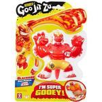 Cheap Rubber Figures Character Heroes of Goo Jit Zu Blazagon