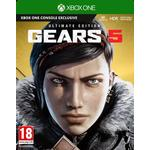 Xbox windows 10 Xbox One Games Gears 5: Ultimate Edition